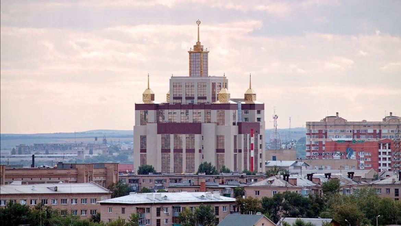 Х Неделя туризма «Оренбург. Степь». Программа