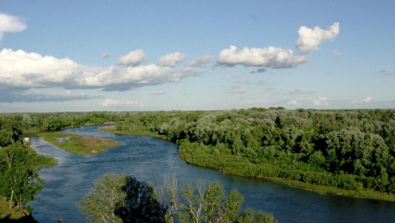28 сентября - День реки Урал