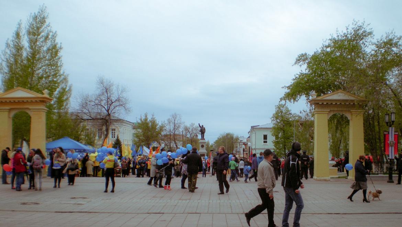 7 октября профсоюзы выйдут на пикеты