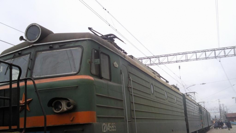 Новый график движения пассажирских поездов c 8 декабря