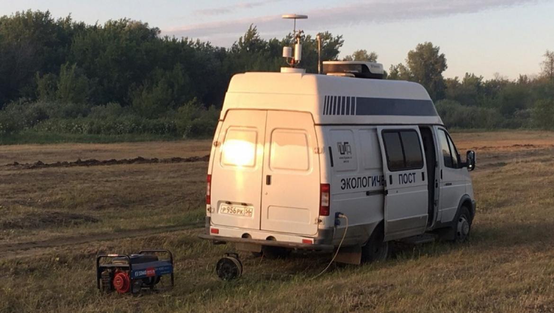 Поиск источников выброса сероводорода под Оренбургом продолжается