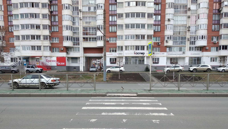 Пешеход от полученных травм скончался