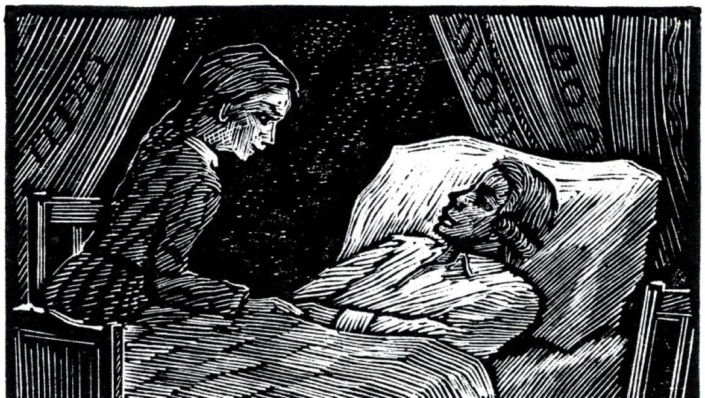 Читаем Пушкина по картинам