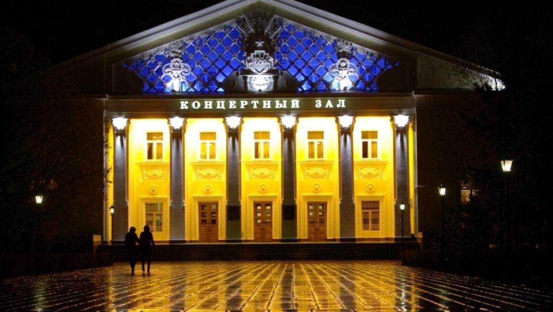 В Оренбургской областной филармонии готовятся к созданию симфонического оркестра