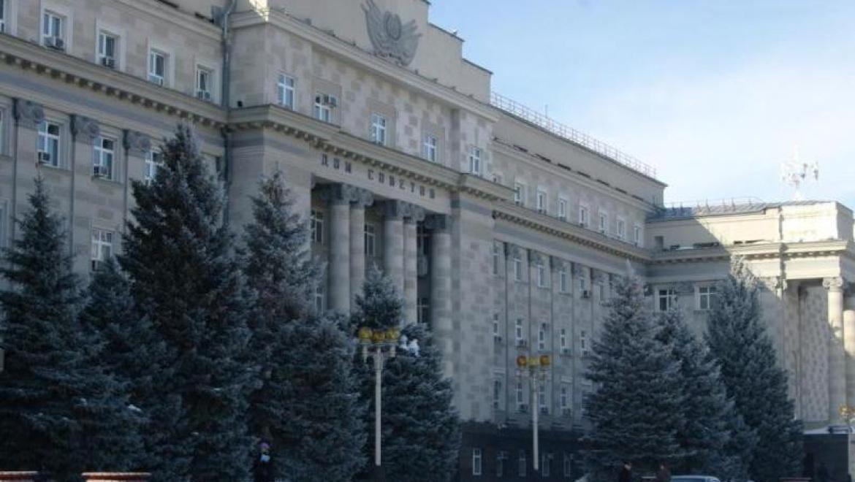 Денис Паслер подписал указы о назначении на должности