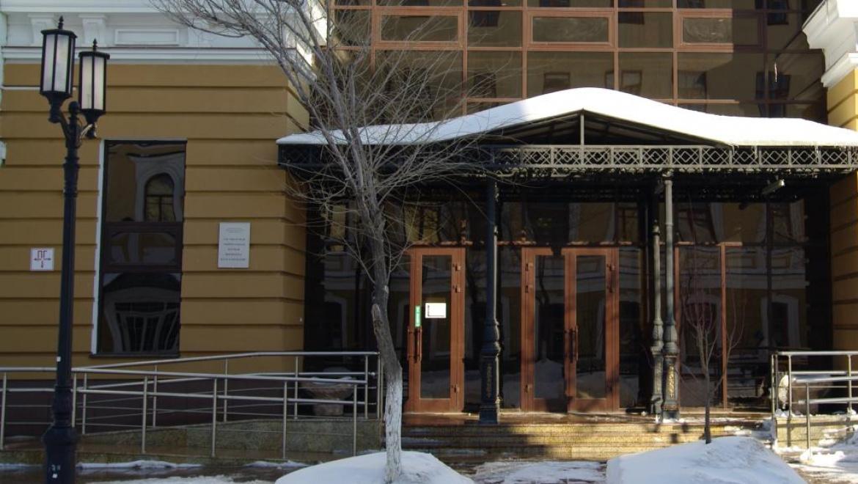 Вечер памяти Людмилы Сковородко состоится в Оренбургской областной библиотеке им. Крупской