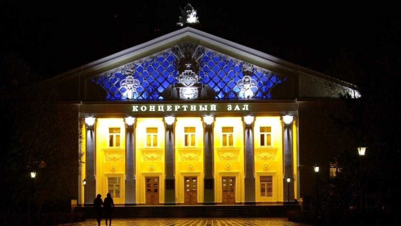 Концерт памяти Владимира Высоцкого в Оренбургской филармонии