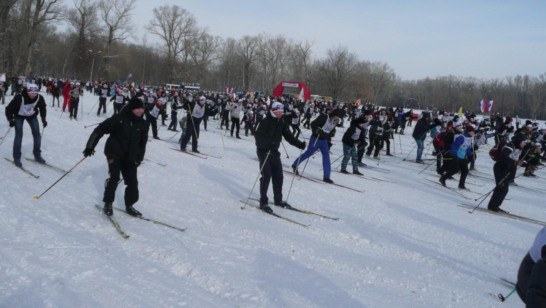 Итоги чемпионата Кубка Оренбургской области по лыжным гонкам