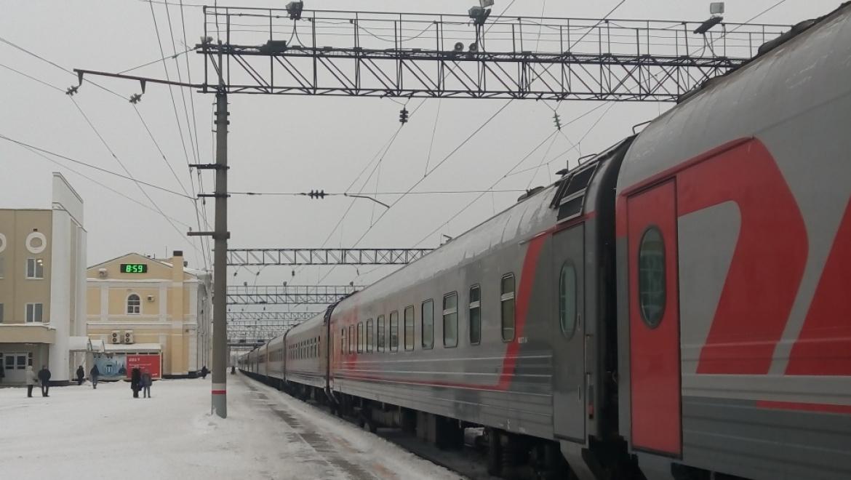Дополнительные поезда в праздничные дни