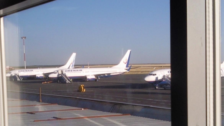 Оренбуржец предстанет перед судом за кражу на борту самолета