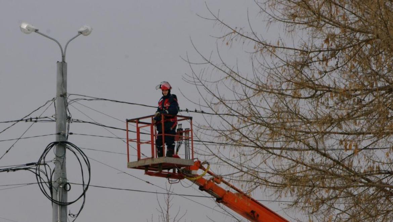 Где не будет света в Оренбурге 14 февраля 2020