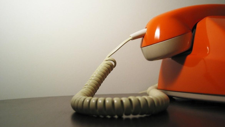 «Телефон доверия» Администрации Оренбурга