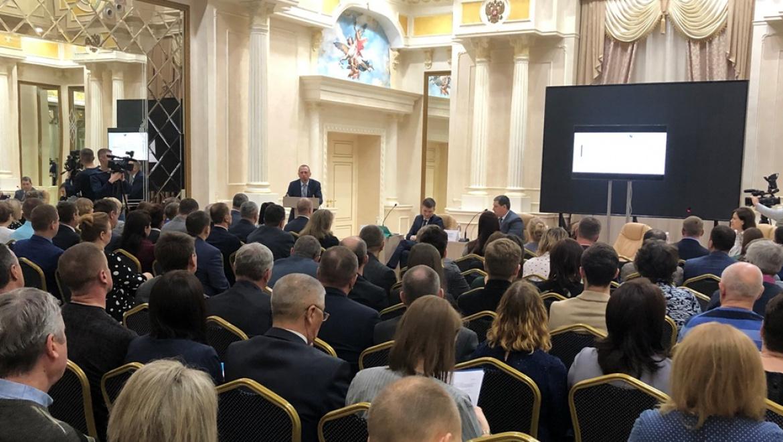 В Оренбурге состоялся семинар по вопросам капитального ремонта домов