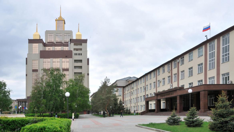 Ушел из жизни бывший ректор и президент Оренбургского государственного университета Виктор Анатольевич Бондаренко
