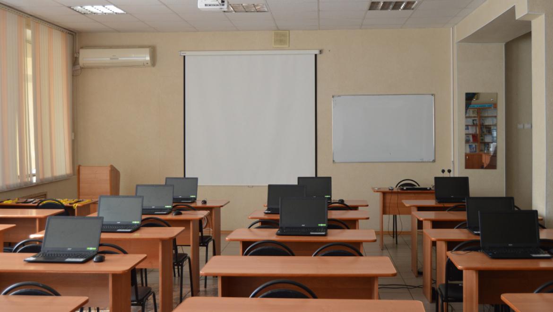 Оренбургский колледж экономики и информатики получил субсидии более 40 млн. рублей