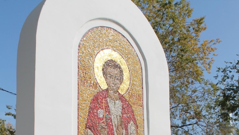 В Оренбурге состоялось открытие бюста Александра Шмореля