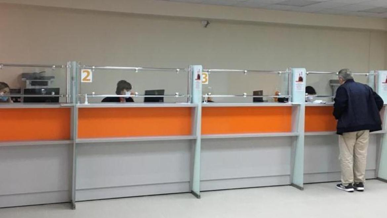 Офис обслуживания «ЭнергосбыТ Плюс» на ул. Аксакова, 3а закрыт на карантин