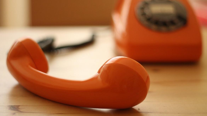 «Телефон доверия» профессиональной психологической помощи