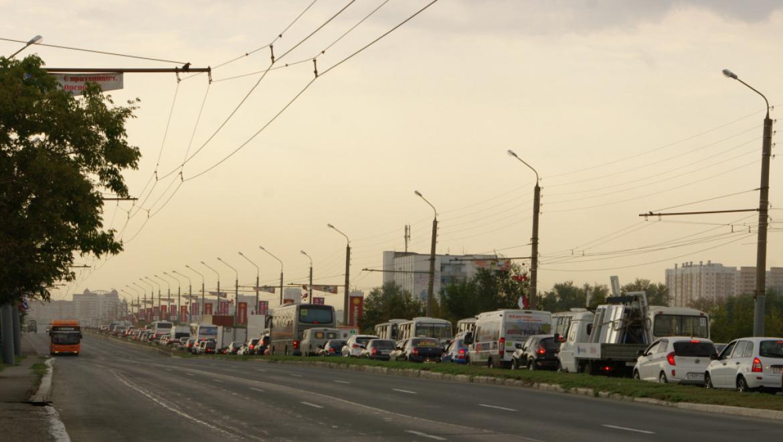 В Оренбуржье отключили социальные транспортные карты