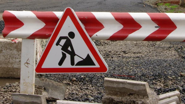 Ограничение движения транспортных средств в центре Оренбурга