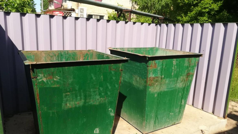ООО «Природа» меняет схему сбора мусора в Гае