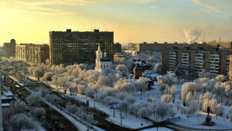 Открытие в Оренбурге мемориальной доски Льву Дурову