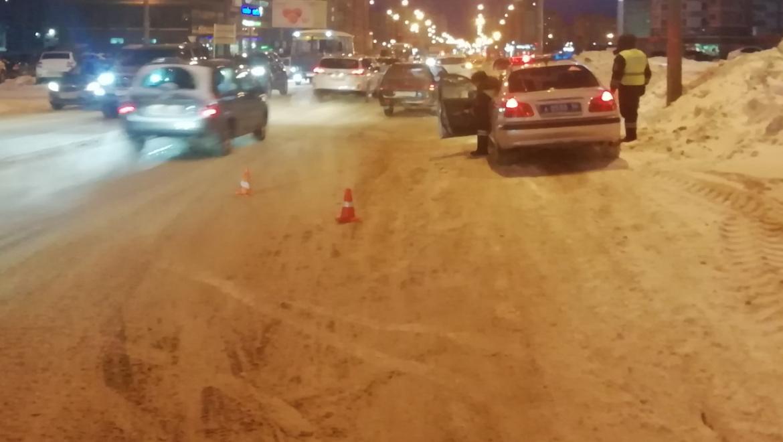 Полицейские возвратили автомобили потерпевшим