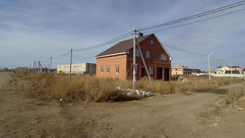 В Оренбуржье в 2020 году установлены границы 99 населенных пунктов