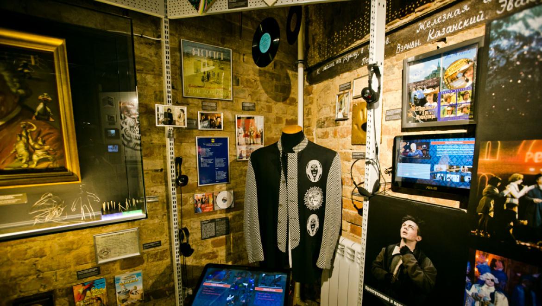 Галерея «Наши люди» стала четвертым зарегистрированным музеем Оренбурга