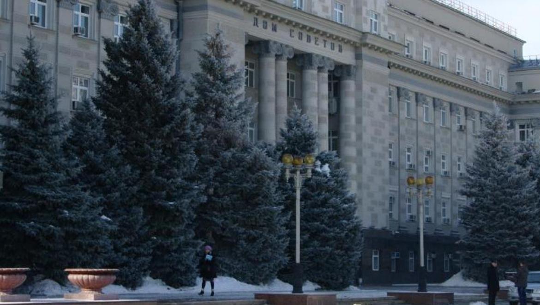 План работы губернатора и Правительства Оренбургской области с 18 по 24 января 2021