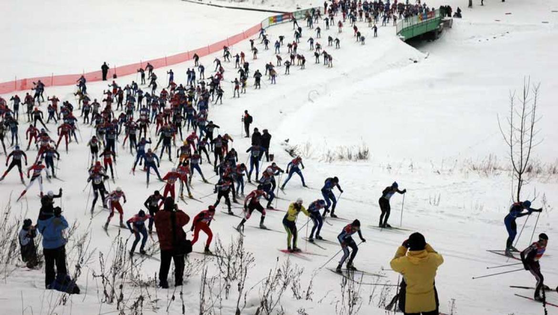 И вновь стартует «Оренбургская снежинка»