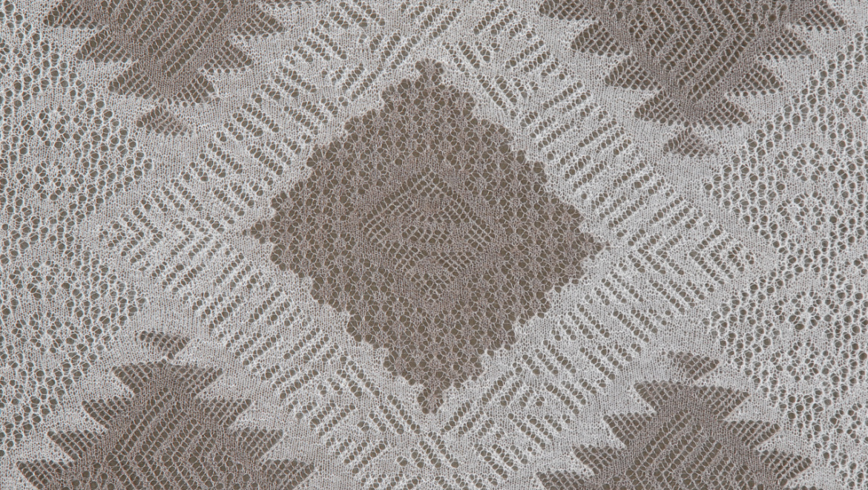 Оренбургский пуховый платок в Сербии