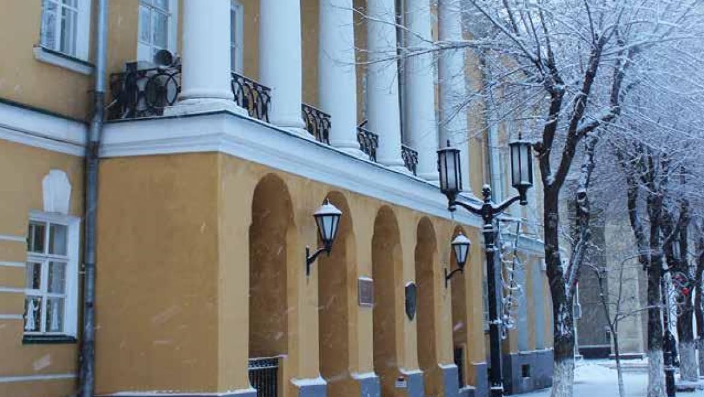 Оренбургский губернаторский музей готовит выставку «Пандемия. Год спустя»
