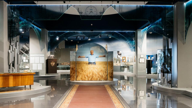 9 апреля 2021 года состоится открытие Музея Черномырдина