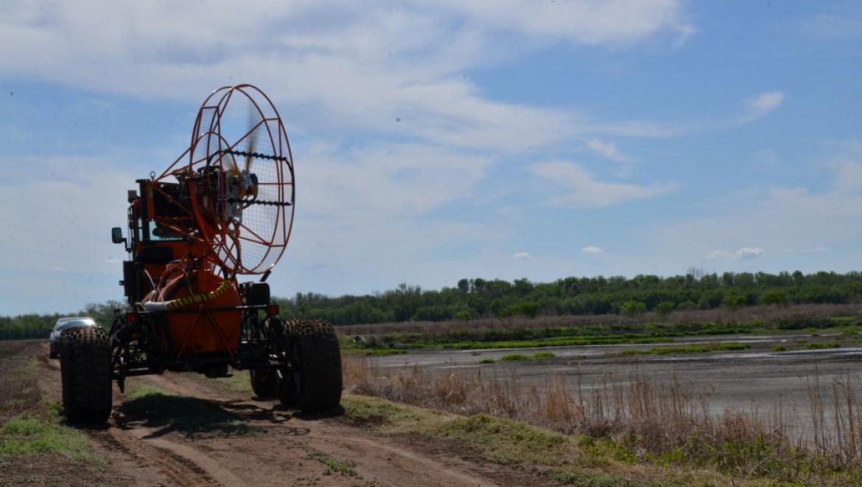 ООО «Оренбург Водоканал» комментирует ситуацию с запахами в селе Южный Урал