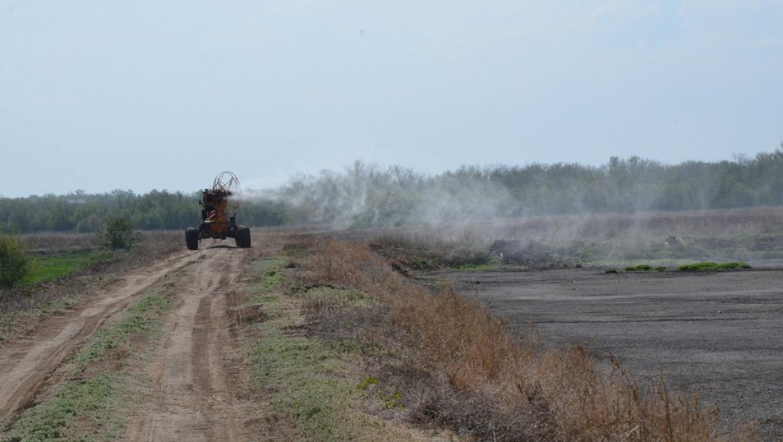 Оренбург Водоканал комментирует по ситуации с запахами в селе Южный Урал