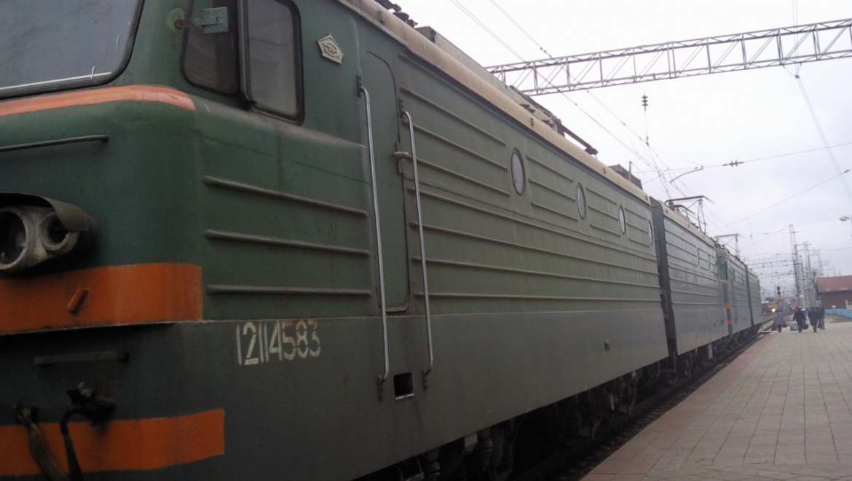 С 1 сентября отменяются пригородные поезда сообщением Карталы – Айдырля