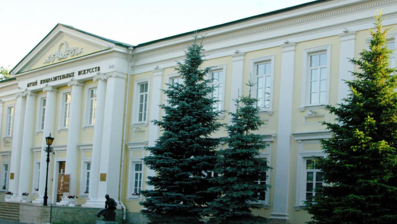 Виталия Кожевникова. Путь к образу (иллюстрации к произведениям Н.В. Гоголя)