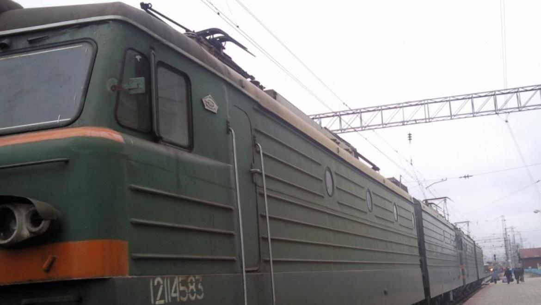 О движении пассажирских поездов на участке Неприк– Заливная Оренбургского региона Южно-Уральской железной дороги