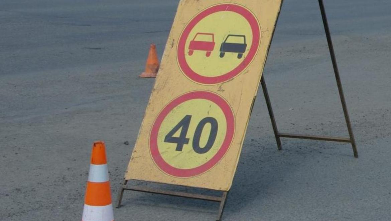 Ремонт дорог в Промышленном районе города Оренбурга