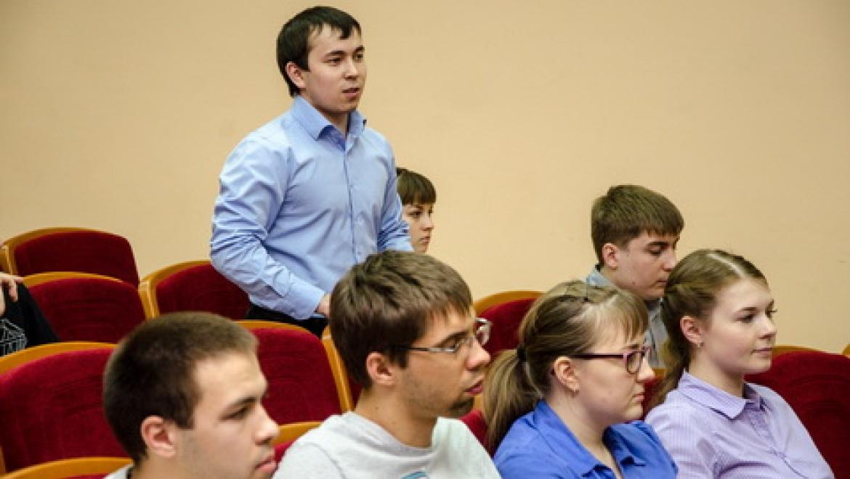 Оренбургские студенты продолжат активное участие в реализации общественно-значимых проектов ПФО