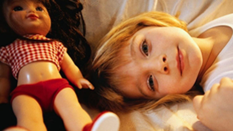 Проект «Куклотерапия» - в помощь детям