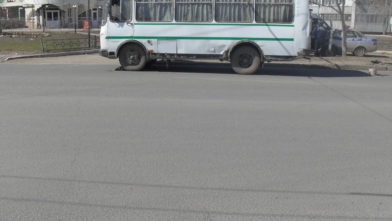 В ДТП пострадала несовершеннолетняя девочка