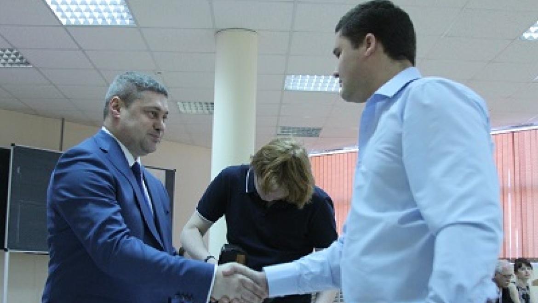 Оренбургский областной бизнес-инкубатор восстребован предпринимателями