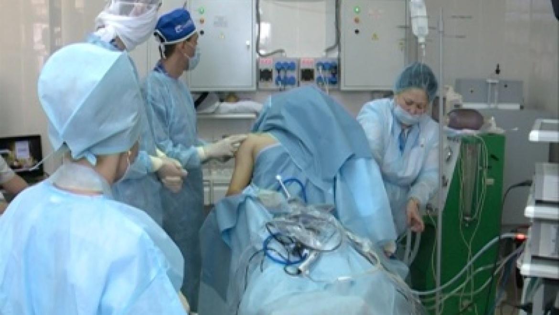 суставы лечение оренбург