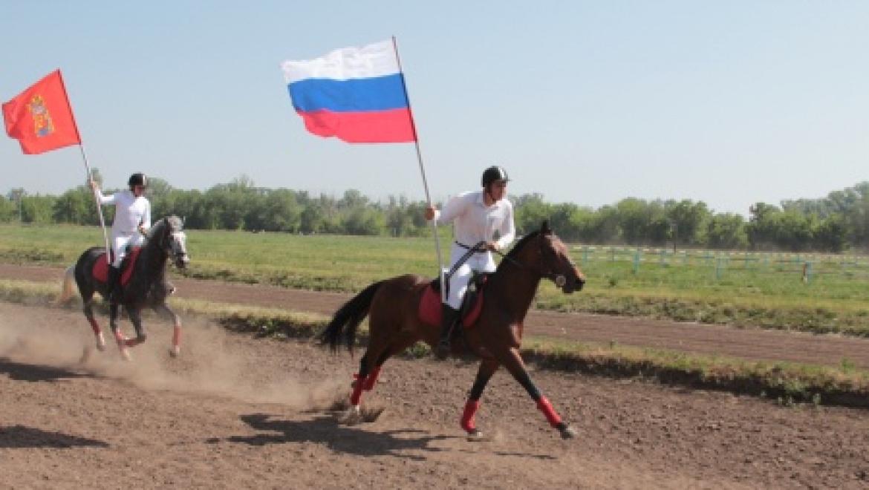 Дни российского предпринимательства стартовали в Оренбуржье