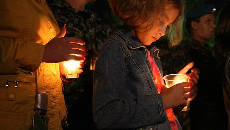 Администрация города приглашает оренбуржцев принять участие в акции «Свеча памяти»