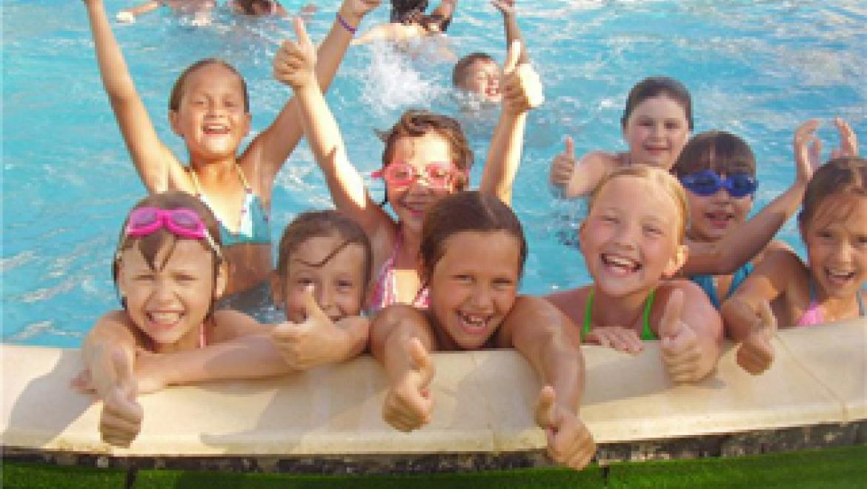 Крым примет на отдых более 700 детей из Оренбургской области