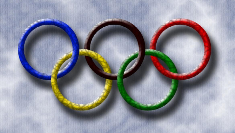олимпийские кольца картинки своими руками внедорожник обычно