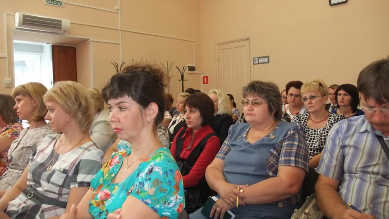 В Управлении Росреестра по Оренбургской области подвели итоги деятельности